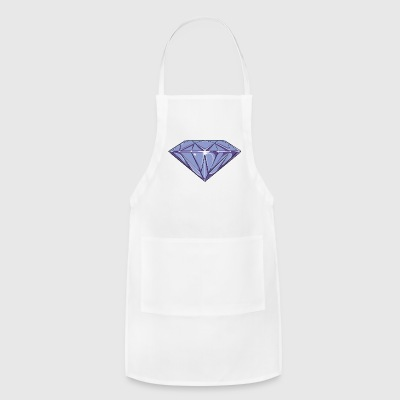 Diamond Icon 1 - Adjustable Apron