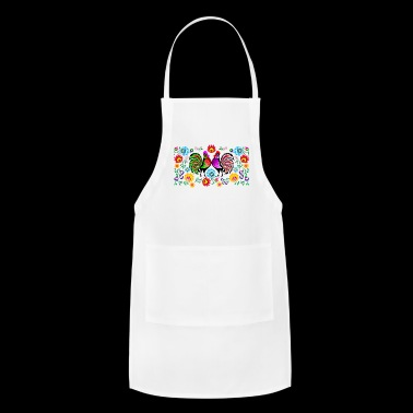 rooster - Adjustable Apron