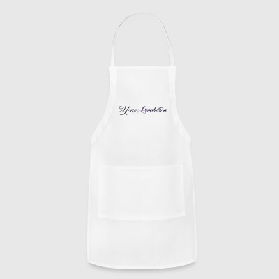 young revolution - Adjustable Apron