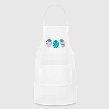 LSD YEAN - Adjustable Apron
