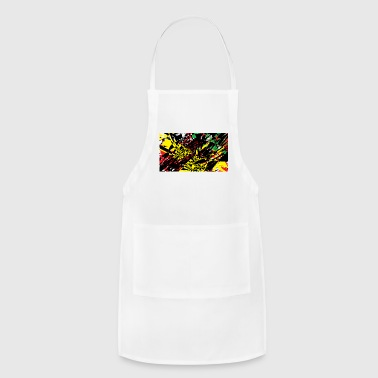 Dash of Chaos - Adjustable Apron