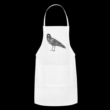 The crow - Adjustable Apron