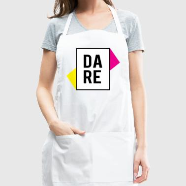Dare Colors - Adjustable Apron