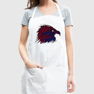 Eagle View - Adjustable Apron