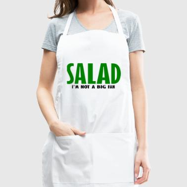 salad - Adjustable Apron