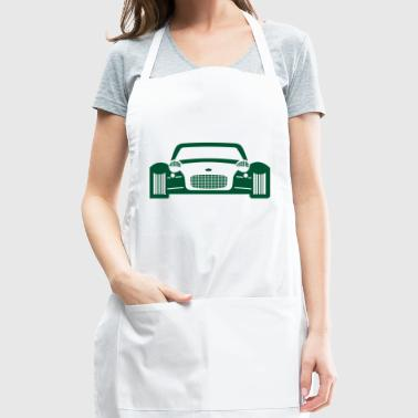 auto mobile - Adjustable Apron