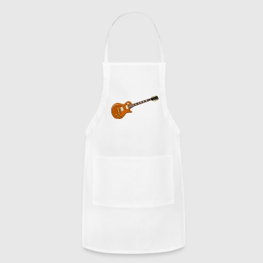 guitar - Adjustable Apron