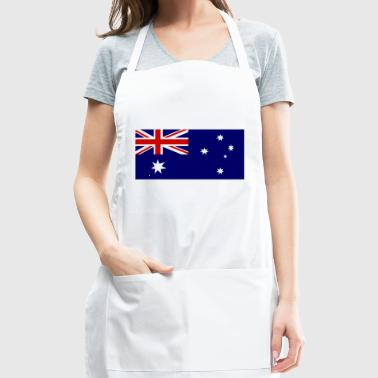 australia - Adjustable Apron