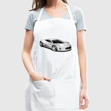 car - Adjustable Apron