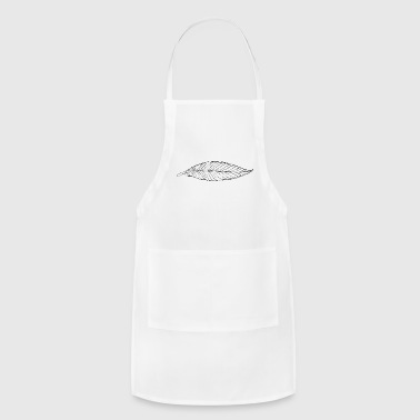 feather - Adjustable Apron
