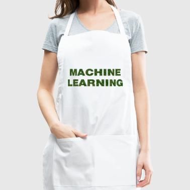 Machine Learning - Adjustable Apron