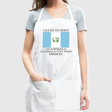 Guatemala Guatemala City North LDS Mission - Adjustable Apron
