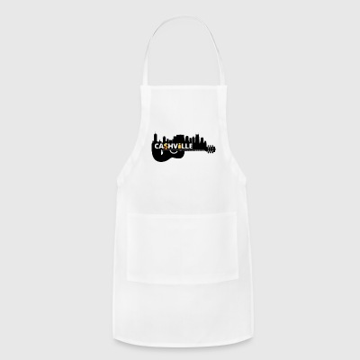 Nashville's on the Rise - Adjustable Apron