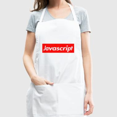 code coder - Adjustable Apron
