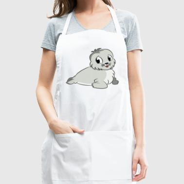 Animal - Adjustable Apron