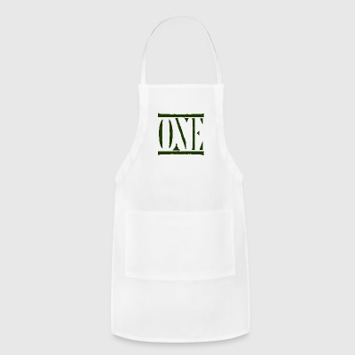 ONE - Adjustable Apron