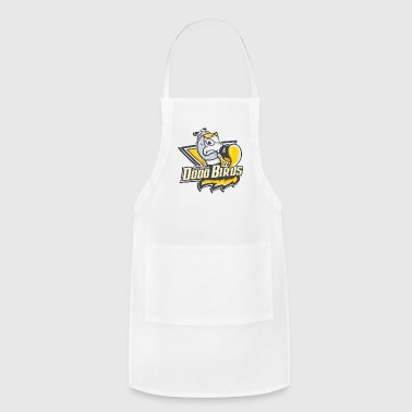 Darwin Dodo - Adjustable Apron