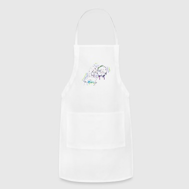 Tasty Power Move - Adjustable Apron