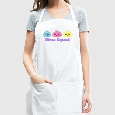 Slime Squad - Adjustable Apron