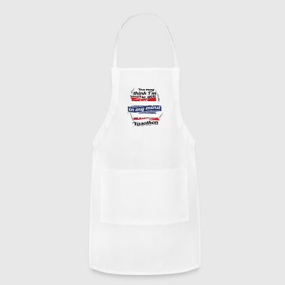 URLAUB HOME ROOTS TRAVEL I M IN Thailand Yasothon - Adjustable Apron