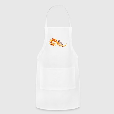 Fallin' - Adjustable Apron