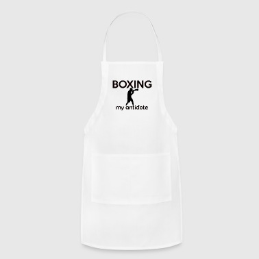 boxing design - Adjustable Apron