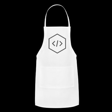 Coding - Adjustable Apron