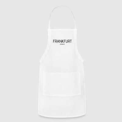 Frankfurt - Adjustable Apron