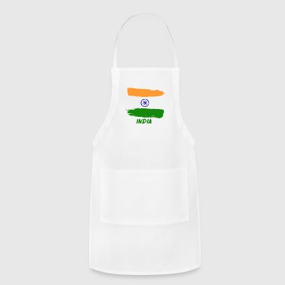 india design - Adjustable Apron