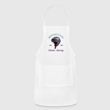 Motorcycles - Adjustable Apron
