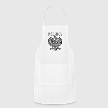 Polska Eagle National Deluxe - Adjustable Apron