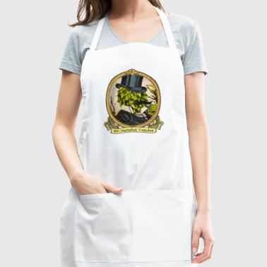 Hops Gentleman - Adjustable Apron