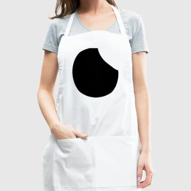 Moon - Adjustable Apron