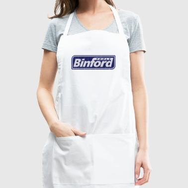 Binford Tools is proud to present - Adjustable Apron