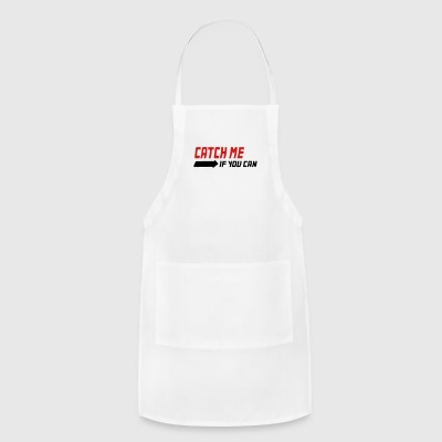running - Adjustable Apron