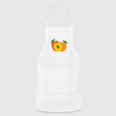 Peaches - Adjustable Apron