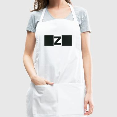 Official Zen Shirt - Adjustable Apron