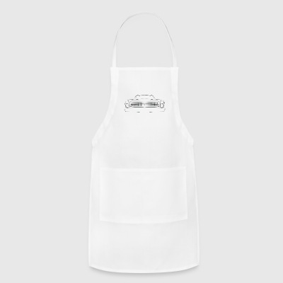 Gal 1965 - Adjustable Apron