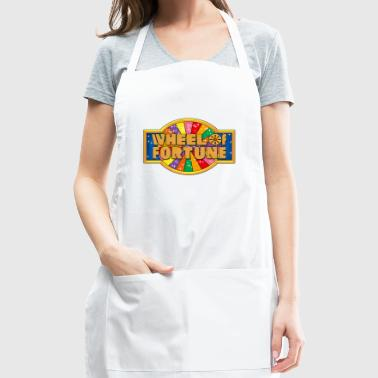 Wheel Of Fortune - Adjustable Apron