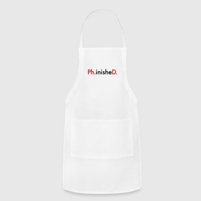 phd - Adjustable Apron