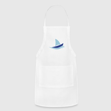 sail boat - Adjustable Apron