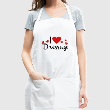 6061912 127020860 Dressage - Adjustable Apron