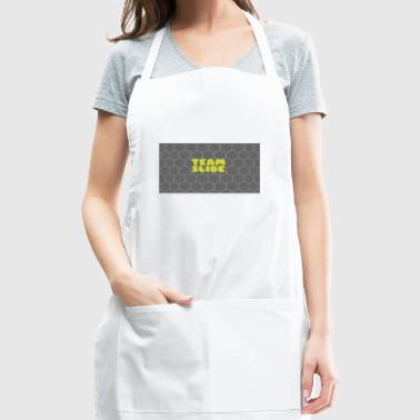 TEAM SLIDE - Adjustable Apron