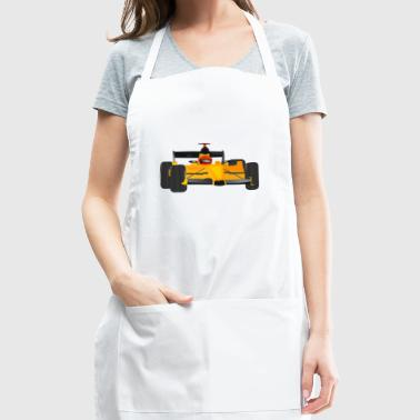 dragster racer automotive car automobil rennwagen3 - Adjustable Apron