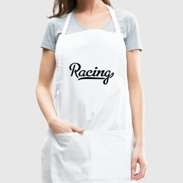 racing - Adjustable Apron
