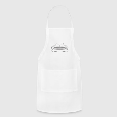 Gal 1966 - Adjustable Apron
