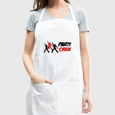 party - Adjustable Apron