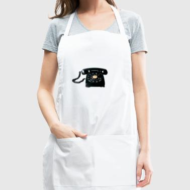 phone - Adjustable Apron