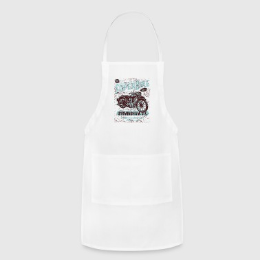Super Bike - Adjustable Apron