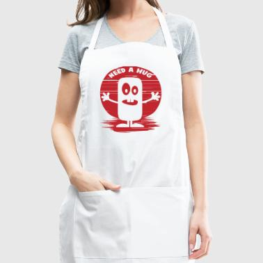 Need a hug - Adjustable Apron